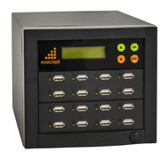 Flash Drive Duplicator